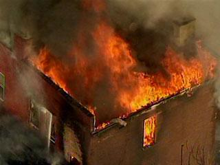 Miraculous Newark New Jersey Fire Reported Fire Truck Accident Home Interior And Landscaping Palasignezvosmurscom