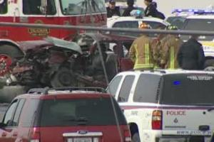 Charges In Fatal Vaughan, Canada Fire Truck Accident – Firefighter Spot