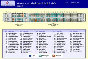 Flight77